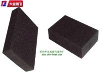 汽摩专用耐油防灰聚酯海绵