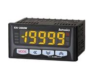 韩国进口Konics条形图数字指示器KN-2000W多功能指示器