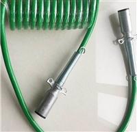 SC020 ISO7638螺旋电源线-挂车弹簧电缆线束