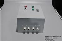 西安燃信热能供应烤包器熄火联控装置 紫外线报警联动控制箱 专业