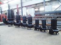 供應高耐磨抽沙泵-高效率淤泥泵-大功率潛水砂漿泵