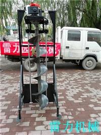 选择清理管桩泥土机螺旋钻杆尺寸