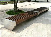 不锈钢排椅,不锈钢公园座椅