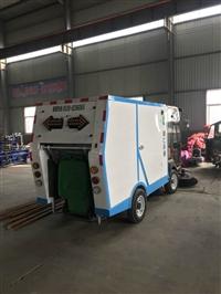 厂房专用小型电动扫地车