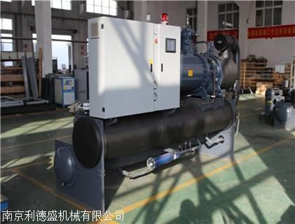 淮安水冷螺杆式冷水机价格