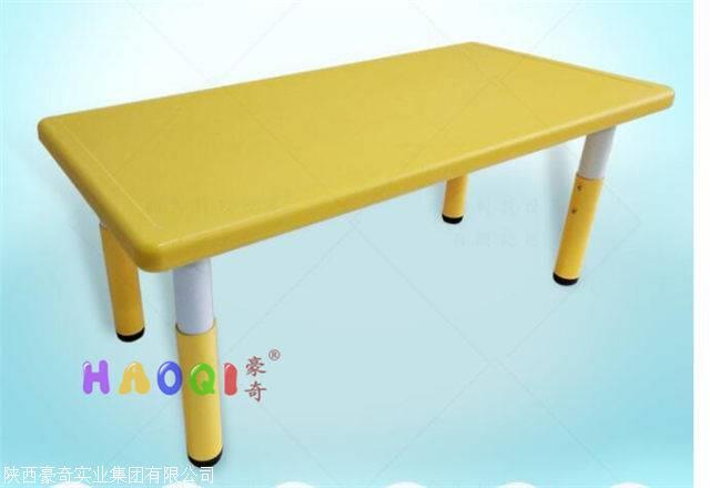 陕西儿童课桌椅生产厂家