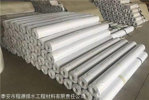 杭州高分子自粘防水卷材价格 温州自粘防水卷材批发