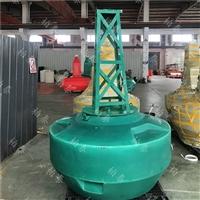 爆款水库警示浮标塑料航标供应商
