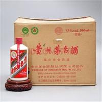 上海上門回收茅臺酒,茅臺酒回收標準價格表