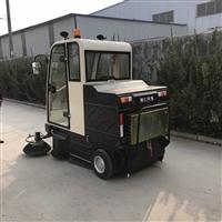 山东电动扫地车厂家现货出售 小型电动扫地车多少钱一辆