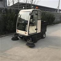 厂房学校专用电动扫地车 节能方便已操作小型扫地车