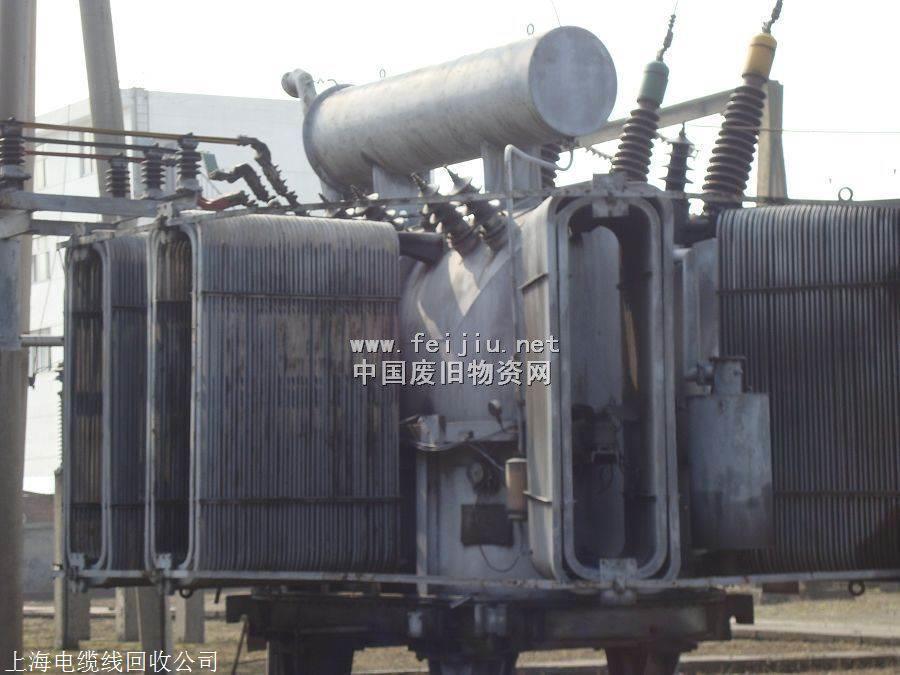 南长干式变压器回收回收变压器厂家干式变压器回收