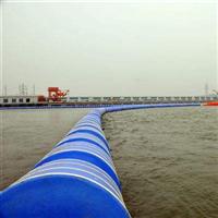 一体式拦污排拦汛网浮筒生产厂家