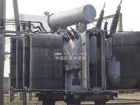 鹽城電廠變壓器回收整套配電柜回收