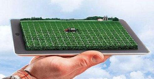 全国首个大数据农业金融服务项目已上线