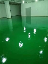 水性环氧地坪工程/水性地坪漆施工四大问题
