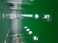 提供耐磨水性环氧地坪漆/环保地坪漆施工方案