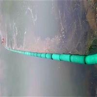 PE警示浮筒 河岸警示浮体厂家