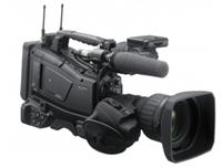 SONY  PXW-Z580   4K HDR 肩扛式摄录一体机
