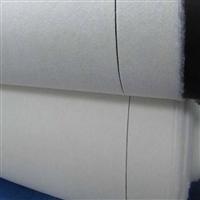 東莞工廠供應高端床墊用針刺棉 座椅針扎棉 環保針棉 白色酷布