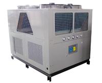 福建水冷螺桿式低溫冷水機