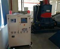 海南生產專用冷水機
