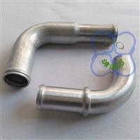 浦润万 PRO-TB-23 苏州铝弯管缩管加工厂