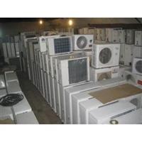 廣州空調 回收公司、廣州偉達二手辦公家具回收、廣州二手電腦市