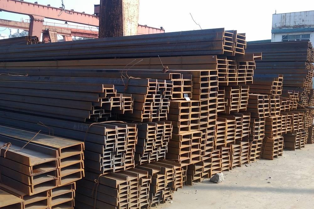 云南槽钢供应商