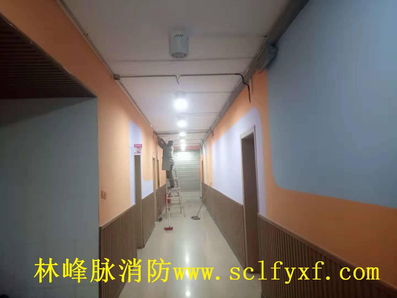 重庆消防设计资质挂靠