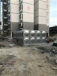 广西南宁定做不锈钢水箱
