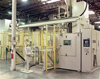 自动喷丸机 自动喷砂机 环保喷砂房专业制造商