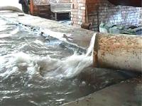 湖南混凝土搅拌站泥浆污水处理设备:卧螺离心机