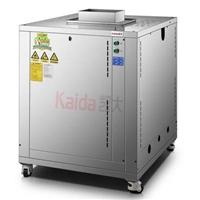 双冷凝模块化燃气热水机