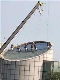 北京蜘蛛人、高空擦玻璃、外墙玻璃清洗、公司擦窗户玻璃