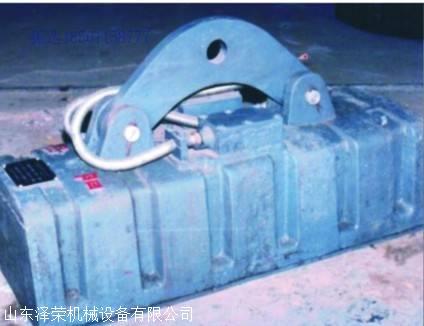 矩形起重电磁铁MW2系列山东