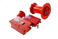 ZYBG型瓦斯管道輸送自動噴粉抑爆裝置