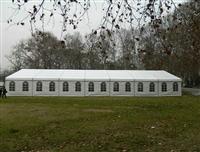 玻璃篷房出租厂家
