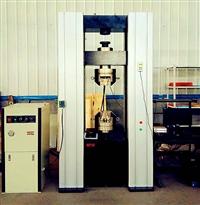 300KN电子拉力试验机
