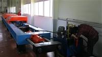 WAL卧式拉力试验机-电力金具拉力试验机