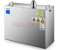低压热水机组