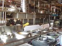 廣州二手廚具設備回收、廣州偉達二手廚具市場、廣州酒店空調回收