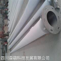 贵州玻璃钢避雷针