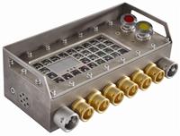 ZDYZ-Z礦用本質安全型支架控制器