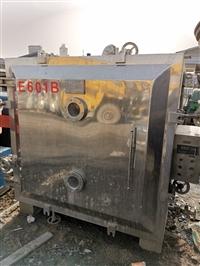 铁东转让3台二手1500三效节能浓缩器 二手锥形提取罐