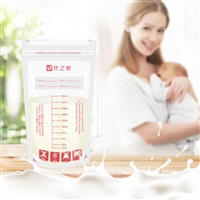 母乳保鲜袋储奶袋储存保鲜