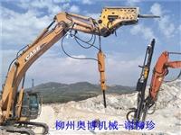 奥博机械大型劈裂机,国内首家自带增压系统,全国销量靠前