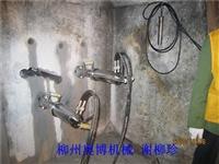 液压劈裂机/分裂机混凝土拆除劈裂机