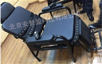 铁质醒酒椅图片/看守所软包审讯椅