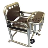 不锈钢醒酒椅款式,派出所专用醒酒椅